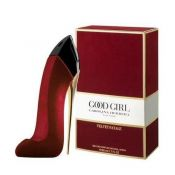 Описание аромата Carolina Herrera Good Girl Velvet Fatale