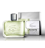 Описание аромата Lacoste Essential Collectors Edition